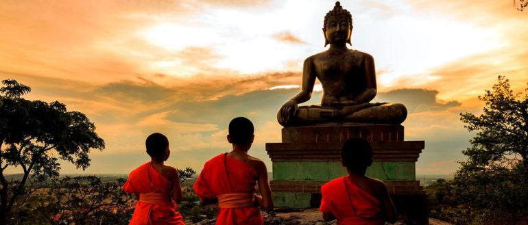 Какие народы мира исповедуют буддизм реферат 3704